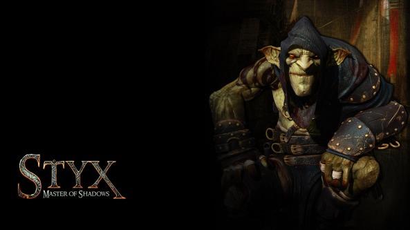 Styx - Master Of Shadows 001